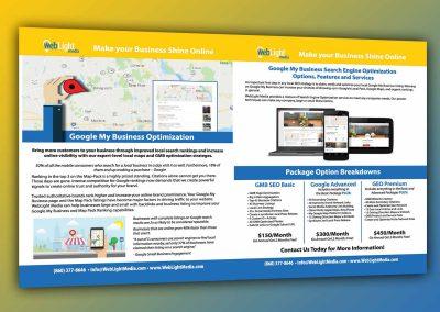 WLM Sales Sheet