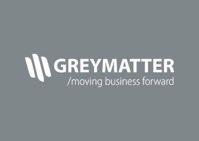 Grey Matter